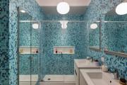 Фото 8 Дизайн маленькой ванной комнаты: 85+ секретов гармоничного оформления и экономии места