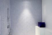Фото 9 Дизайн маленькой ванной комнаты: 85+ секретов гармоничного оформления и экономии места