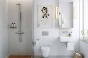 Фото 12 Дизайн маленькой ванной комнаты: 85+ секретов гармоничного оформления и экономии места