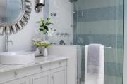 Фото 15 Дизайн маленькой ванной комнаты: 85+ секретов гармоничного оформления и экономии места