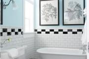 Фото 16 Дизайн маленькой ванной комнаты: 85+ секретов гармоничного оформления и экономии места