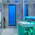 Дизайн маленькой ванной комнаты: 35 секретов оформления (фото) фото