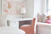 Фото 4 Детская мебель для девочек (70+ фото восхитительных идей): оформляем комнату маленькой леди со вкусом!