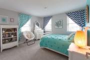 Фото 5 Детская мебель для девочек (70+ фото восхитительных идей): оформляем комнату маленькой леди со вкусом!