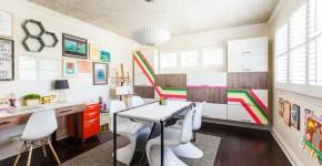 Детская мебель для девочек: оформляем комнату маленькой леди со вкусом фото
