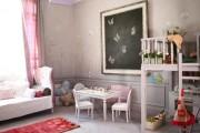 Фото 6 Детская мебель для девочек (70+ фото восхитительных идей): оформляем комнату маленькой леди со вкусом!