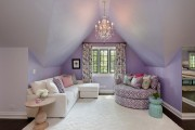 Фото 8 Детская мебель для девочек (70+ фото восхитительных идей): оформляем комнату маленькой леди со вкусом!