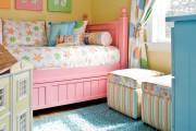 Фото 9 Детская мебель для девочек (70+ фото восхитительных идей): оформляем комнату маленькой леди со вкусом!