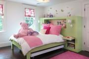 Фото 10 Детская мебель для девочек (70+ фото восхитительных идей): оформляем комнату маленькой леди со вкусом!