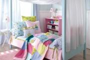 Фото 11 Детская мебель для девочек (70+ фото восхитительных идей): оформляем комнату маленькой леди со вкусом!