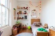 Фото 15 Детская мебель для девочек (70+ фото восхитительных идей): оформляем комнату маленькой леди со вкусом!