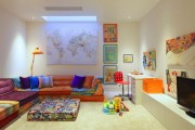 Фото 18 Детская мебель для девочек (70+ фото восхитительных идей): оформляем комнату маленькой леди со вкусом!