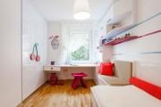 Фото 2 Детская мебель для девочек (70+ фото восхитительных идей): оформляем комнату маленькой леди со вкусом!