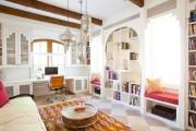 Фото 29 Детская мебель для девочек (70+ фото восхитительных идей): оформляем комнату маленькой леди со вкусом!