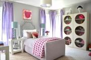 Фото 28 Детская мебель для девочек (70+ фото восхитительных идей): оформляем комнату маленькой леди со вкусом!