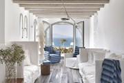 Фото 6 Морской стиль в интерьере (100+ фотоидей): как создать свежий и лаконичный дизайн в духе Хэмингуэя