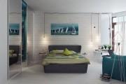 Фото 31 Морской стиль в интерьере (100+ фотоидей): как создать свежий и лаконичный дизайн в духе Хэмингуэя