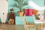 Фото 5 Морской стиль в интерьере (100+ фотоидей): как создать свежий и лаконичный дизайн в духе Хэмингуэя