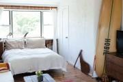 Фото 17 Морской стиль в интерьере (100+ фотоидей): как создать свежий и лаконичный дизайн в духе Хэмингуэя
