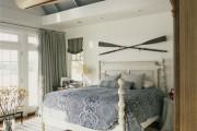 Фото 24 Морской стиль в интерьере (100+ фотоидей): как создать свежий и лаконичный дизайн в духе Хэмингуэя