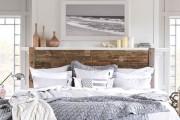 Фото 25 Морской стиль в интерьере (100+ фотоидей): как создать свежий и лаконичный дизайн в духе Хэмингуэя