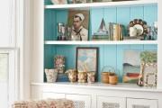 Фото 1 Морской стиль в интерьере (100+ фотоидей): как создать свежий и лаконичный дизайн в духе Хэмингуэя