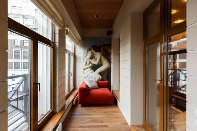 Сайдинг балкона своими руками фото 80