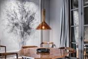 Фото 9 Фотообои на кухне: 5 идей для создания неповторимого интерьера (фото)