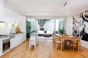 Фото 16 Фотообои на кухне: 5 идей для создания неповторимого интерьера (фото)