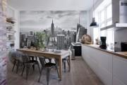 Фото 11 Фотообои на кухне: 5 идей для создания неповторимого интерьера (фото)