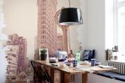 Фото 12 Фотообои на кухне: 5 идей для создания неповторимого интерьера (фото)