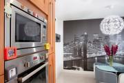 Фото 6 Фотообои на кухне: 5 идей для создания неповторимого интерьера (фото)