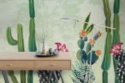 Фото 4 Фотообои на кухне: 5 идей для создания неповторимого интерьера (фото)