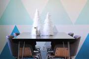 Фото 23 Фотообои на кухне: 5 идей для создания неповторимого интерьера (фото)