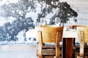Фото 27 Фотообои на кухне: 5 идей для создания неповторимого интерьера (фото)