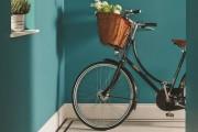 Фото 4 Плитка на пол в коридоре: 55 практичных решений дизайна прихожей (фото)
