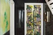 Фото 25 Плитка на пол в коридоре: 55 практичных решений дизайна прихожей (фото)