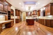 Фото 11 Потолки из гипсокартона на кухне: важный аспект в геометрии пространства (фото)