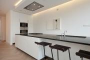Фото 29 Потолки из гипсокартона на кухне: важный аспект в геометрии пространства (фото)