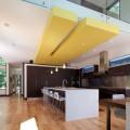 Потолки из гипсокартона на кухне: важный аспект в геометрии пространства (фото) фото