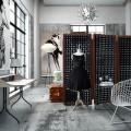 45 фото ширмы для комнаты: функциональность и декоративные свойства фото