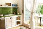 Фото 12 30+ Идей штор на двери: изящный декор для дверных проемов