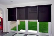 Фото 9 30+ Идей штор на двери: изящный декор для дверных проемов