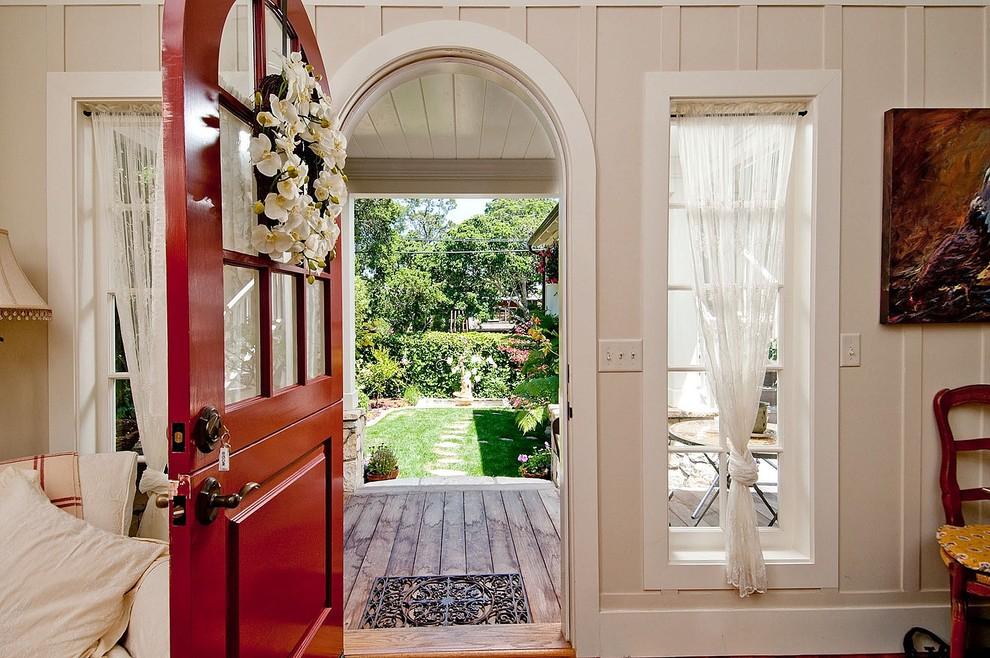 размеры комнатных дверей
