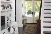 Фото 10 30+ Идей штор на двери: изящный декор для дверных проемов
