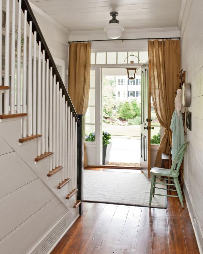 Дверная штоар способна преобразить вид любого помещения