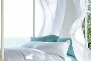Фото 3 45 Идей штор на люверсах своими руками: как гармонично украсить ваши окна