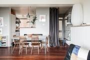 Фото 2 45 Идей штор на люверсах своими руками: как гармонично украсить ваши окна
