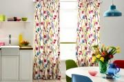 Фото 6 45 Идей штор на люверсах своими руками: как гармонично украсить ваши окна