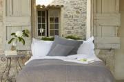 Фото 7 Стиль прованс в интерьере квартиры и загородного дома: 80 идей для изысканной простоты вне времени (фото)